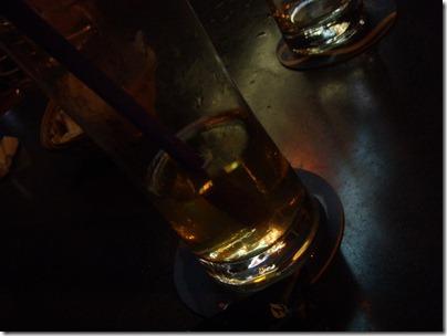 honey green tea that doesn't taste honey at all