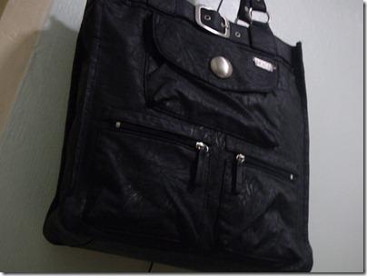 Dublin College Handbag