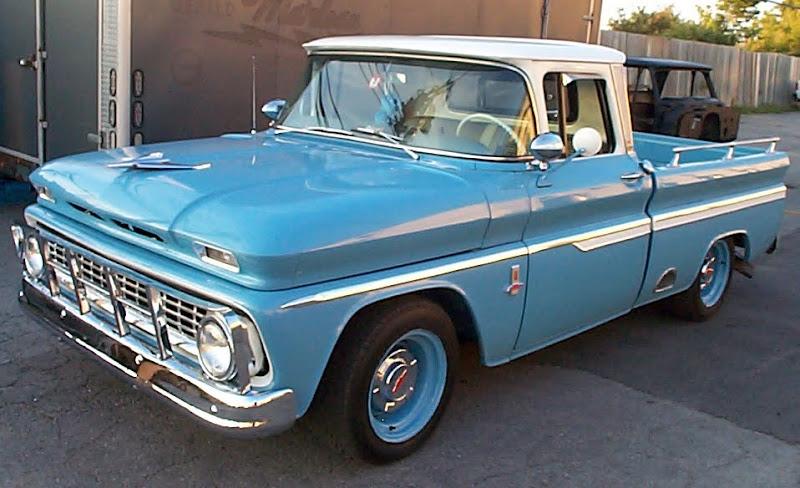 Mon projet 1963 Chevrolet K10 DCP01054