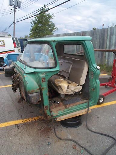Mon projet 1963 Chevrolet K10 DCP01088