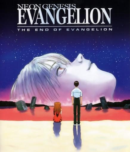 Evangelion: Cosas que talvez no conocias de la serie