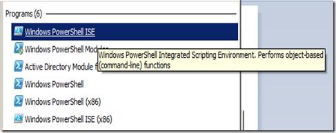 PowerShell GUI