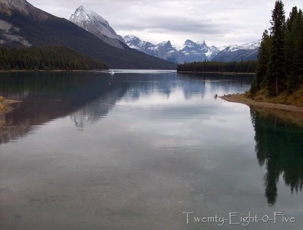 Jasper. Canada