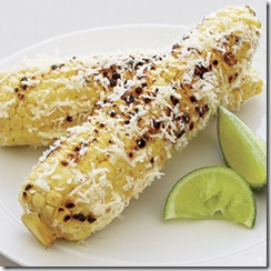 mexicancornonthecob