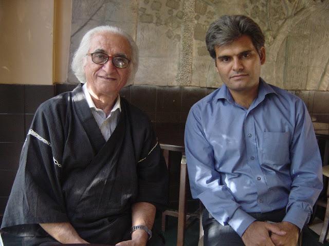 دکتر محمد نقی زاده