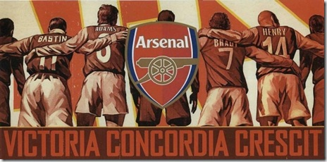 Arsenal Artwork