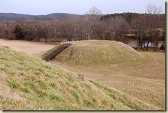 Mound B