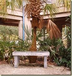 Quinones Memorial Bench