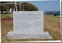 historical society monument