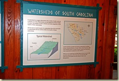 watersheds poster