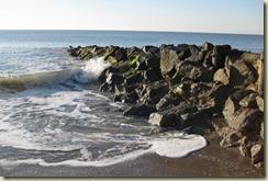 01 Edisto shore