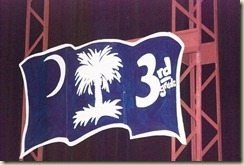 3rd grade flag
