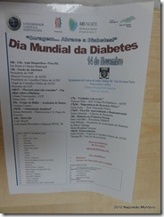 Felgueiras Dia Mundial da Diabetes 2010 Imagens de Napoleão Monteiro