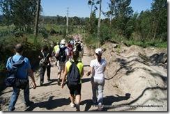 Caminhada Felgueiras Pombeiro no românico2011 Fotos Napoleão Monteiro