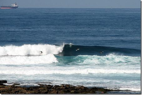 Central Coast, por Tiago Dias. Click para abrir album