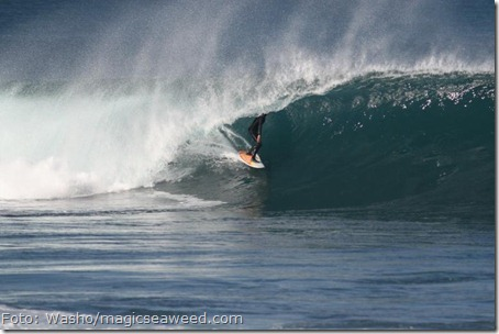 Chinamans. Foto: Washo/magicseaweed.com