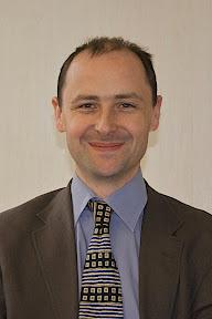 Dr Richard Glennie MBChB (1998 Dundee) DRCOG MRCGP