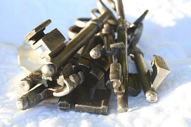 metis keys