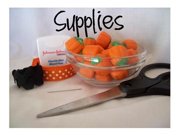 PB Supplies