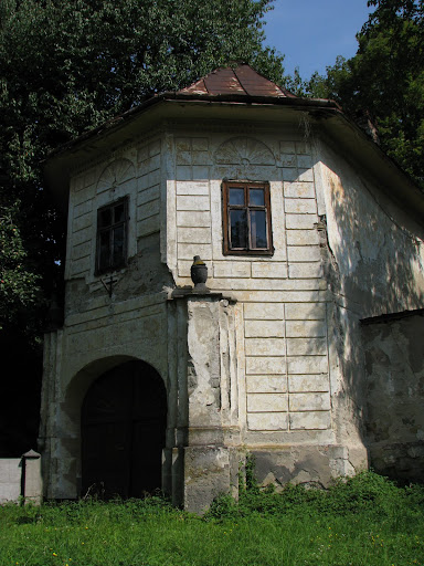 Палац Довгаїв