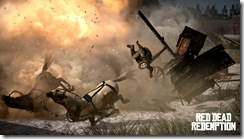 Carriage Wreck Screenshot HD
