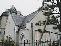 移情閣・孫中山記念館