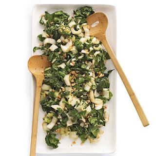 Bok Choy Salad Sesame Oil Recipes