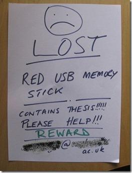 Lost.USB
