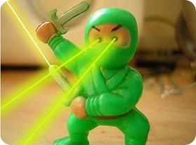 Green.Ninja