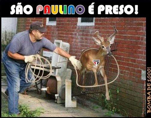 São Paulino 1