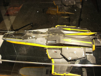 Space Battleship Yamato Yamato%20Prop%20Event-13