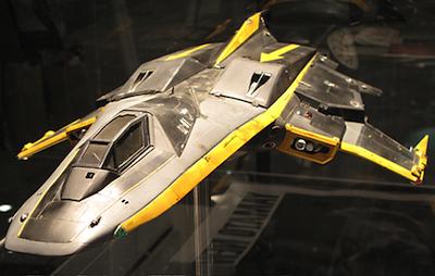 Space Battleship Yamato Yamato%20Prop%20Event-16