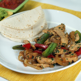 Turkey Fajitas Recipes