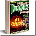 halloween recipe book
