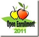 open enrollment 2011 image
