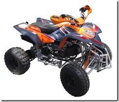 XY 150 ST5