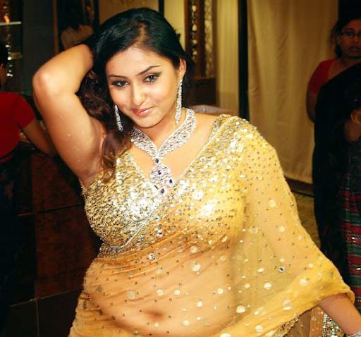 Thanusha Tamil Actress