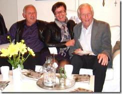 Birgits bok Olaf Kjell