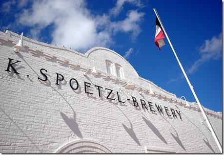 spoetzle brewery