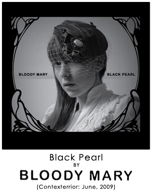 Black Pearl by Bloody Mary