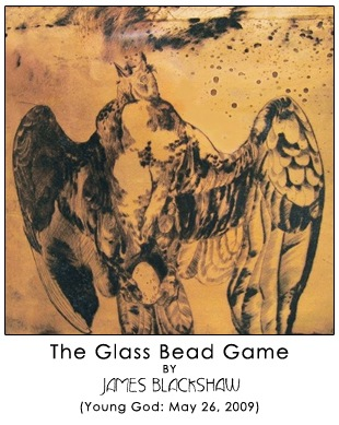 The Glass Bead Game by James Blackshaw