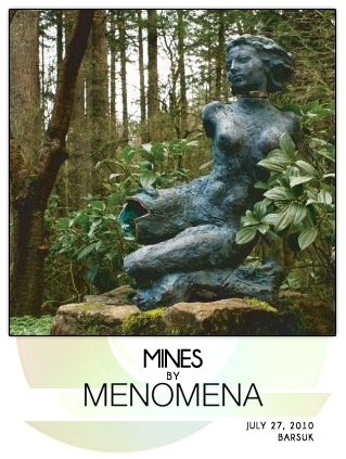 Mines by Menomena
