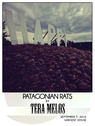 Patagonian Rats by Tera Melos