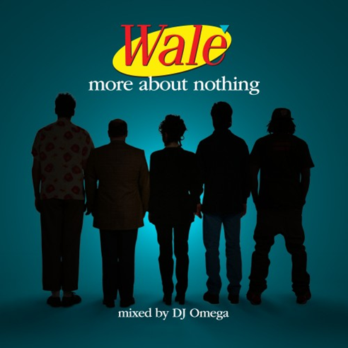 Wale_MoreAboutNothing_Cover