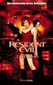 resident evil genesis