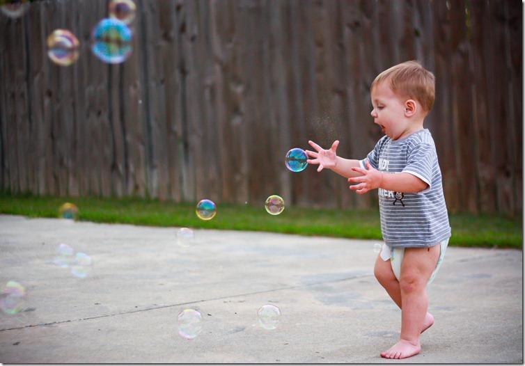 Bubbles 012