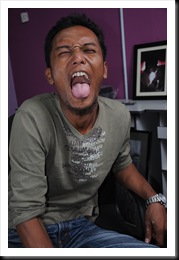 Azhar (original Photo)