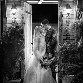 vencanje by Dejan Nikolic Fotograf Krusevac - Wedding Bride & Groom ( aleksandrovac, vencanje, jagodina, paracin, krusevac, beograd, svadba, kragujevac, fotograf )