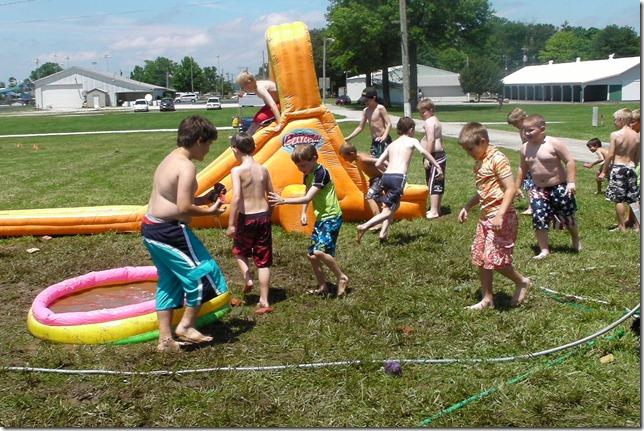 2010 June Cub Scout Day Camp 065