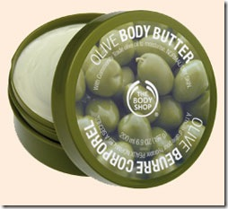 Olive-Body-Butter